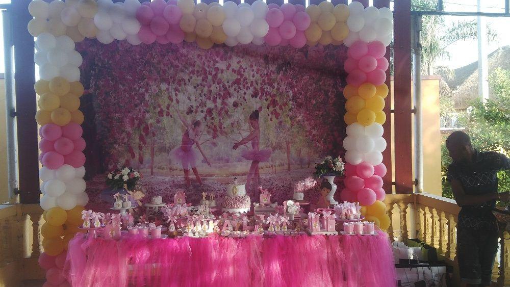 Painel para Decoração de Festas