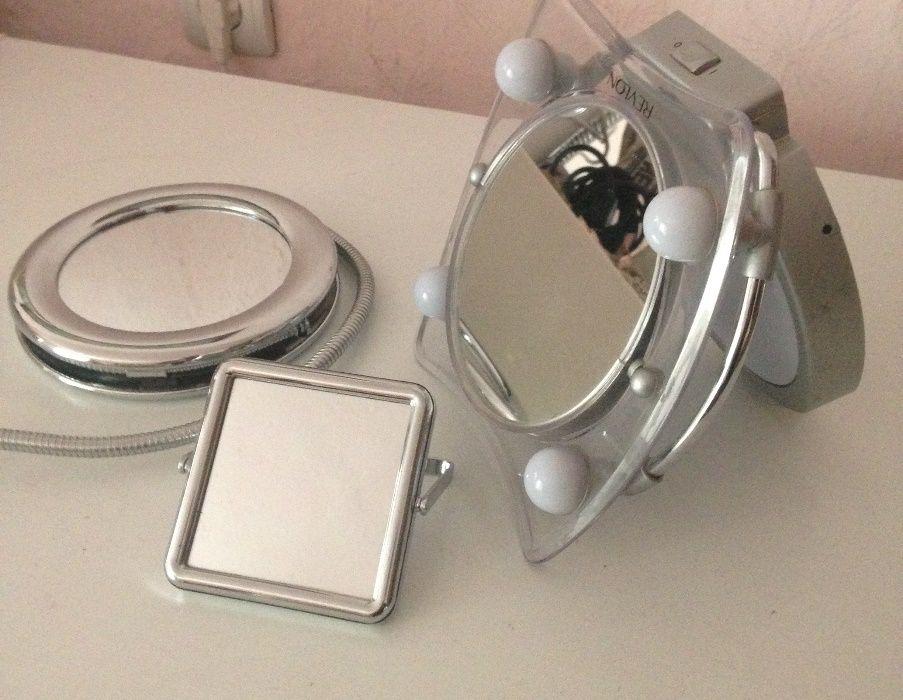 Oglinda de baie