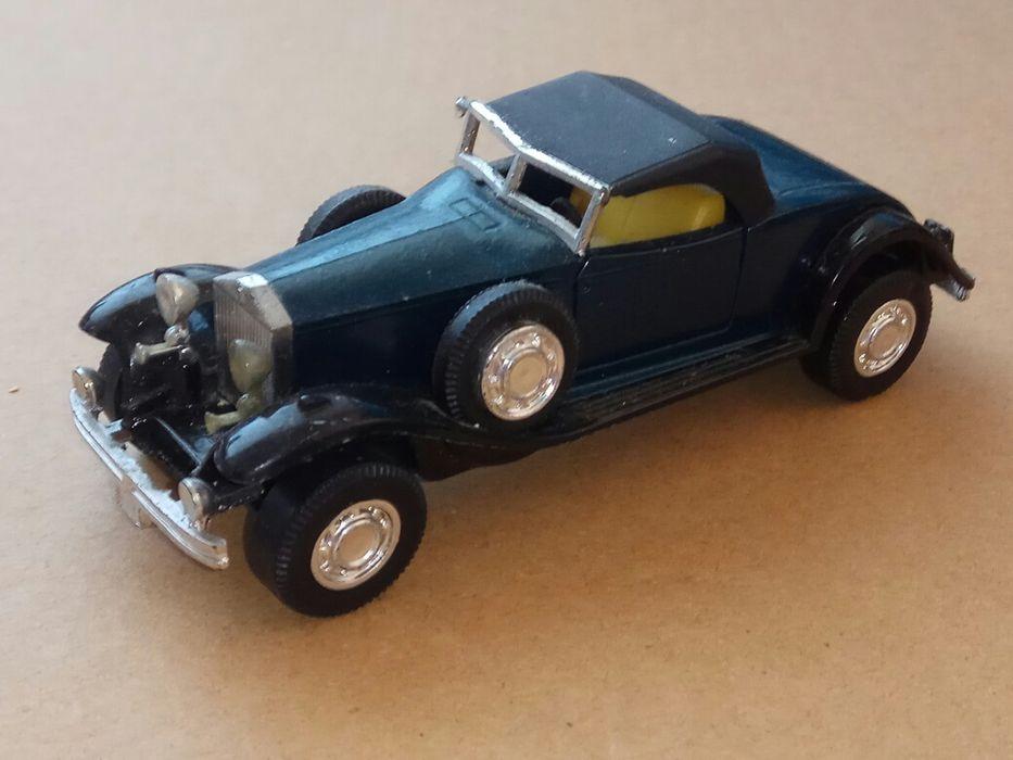 Macheta Rolls Royce Phantom ll