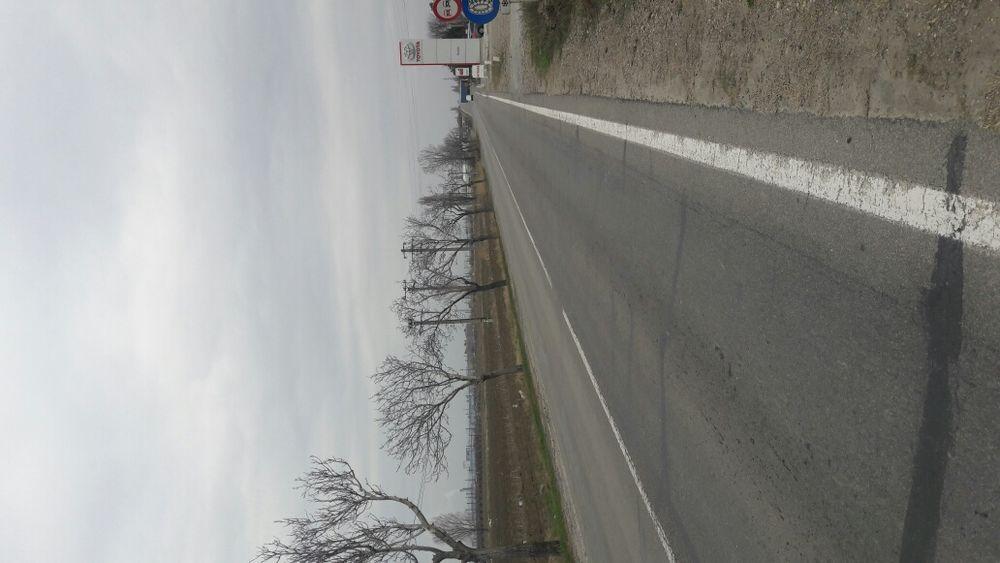 Teren intravilan zona Avicola Buzău