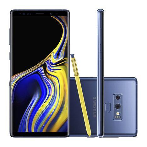 Samsung Galaxy note 9 128gb, selado, promoção.