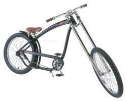 Bicicleta tip Harley