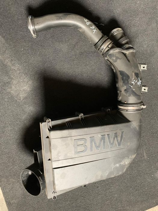 Filtru aer Bmw x6 motor 3.5i