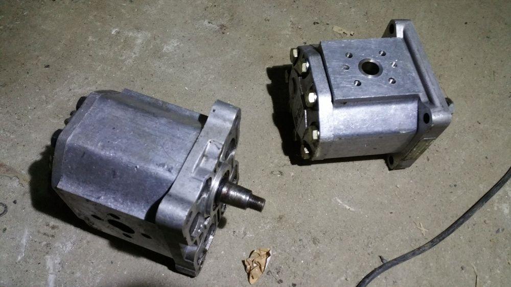 Pompa hidraulica pompa ulei pompe hidraulice