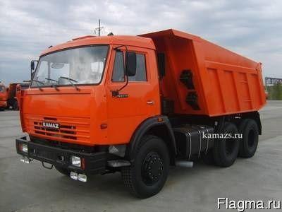 Услуги Камаз 15 тонн
