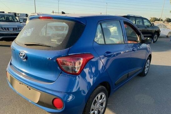 Hyundai Grand i10 Viana - imagem 2