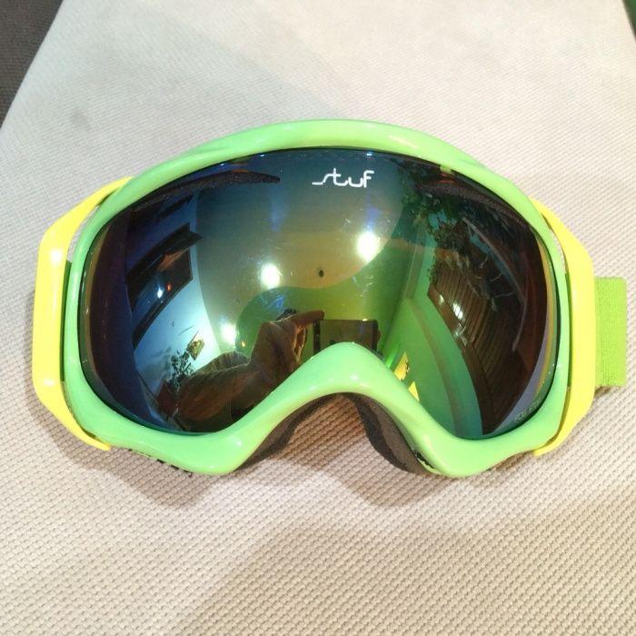 Ochelari ski Stuf