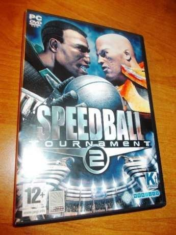Joc PC Speedball Tournament 2 / Narnia PC / SOF Soldier of Fortune PC