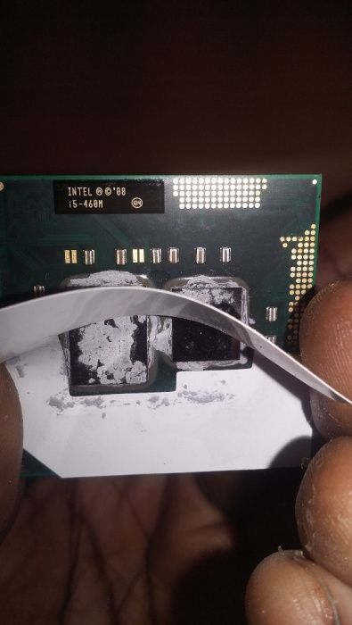 Processador Core i5 - 468M para portatil