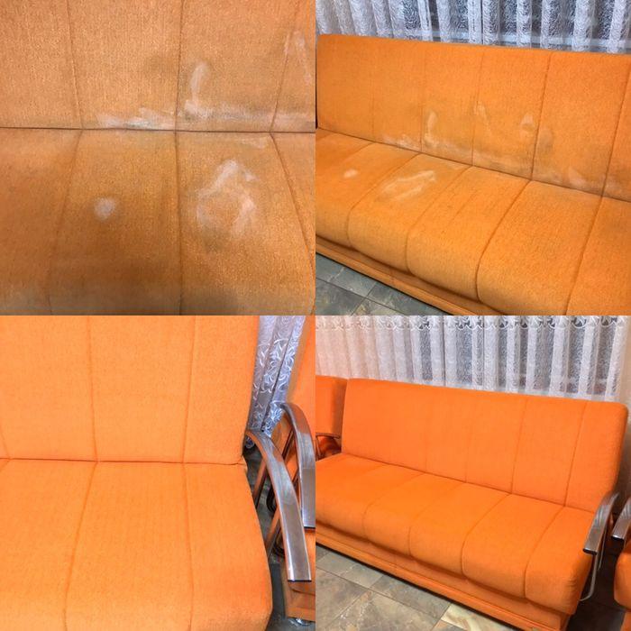 Curățare canapele/tapițerii auto la domiciliu