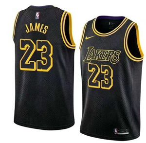 Lakers Lebron James 23