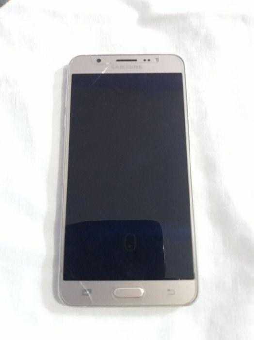 Samsung Galaxy J7 (2016) J7108, Dual Sim, 3GB RAM
