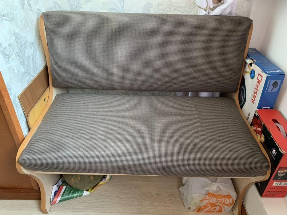 Продам маленькие диванчики