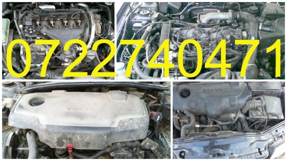 MOTOR Dezmembrare Volvo C30,C70,S40,S60,S80,V40,V50,V60,V70,XC90,