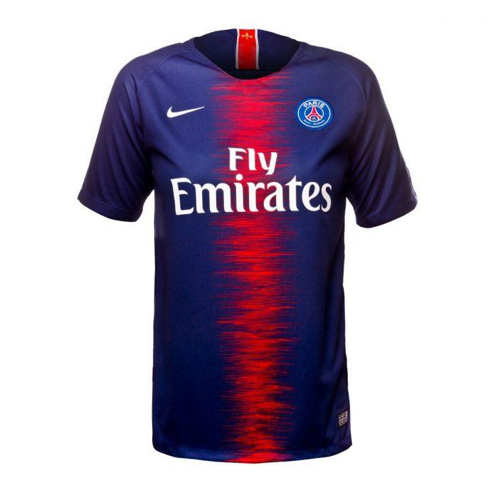 Camisete de PSG 2018/2019