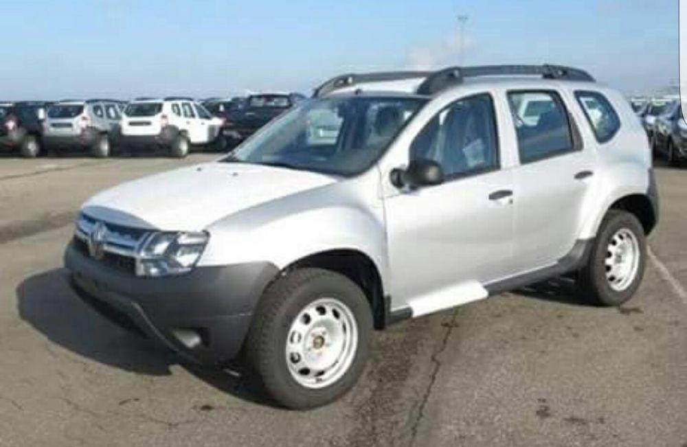 Renault duster avenda
