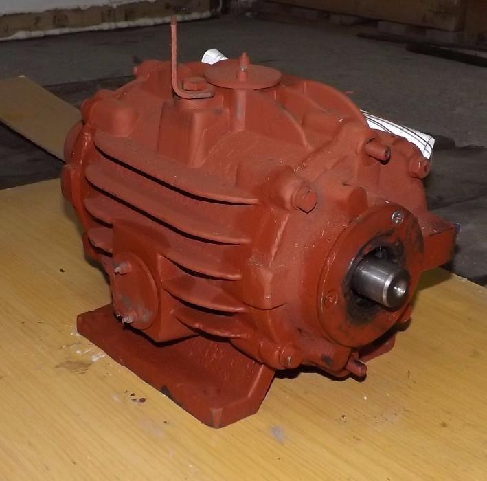 Насос на ассенизаторскую вакуумную машину ДВН 1 (доечный)