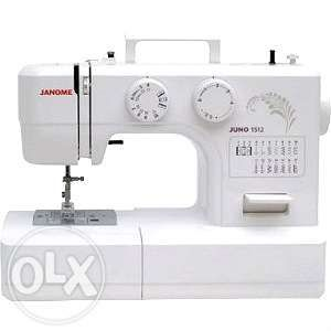 Бытовые швейные машинки ЯПОНСКИЕ от 39.000 тг