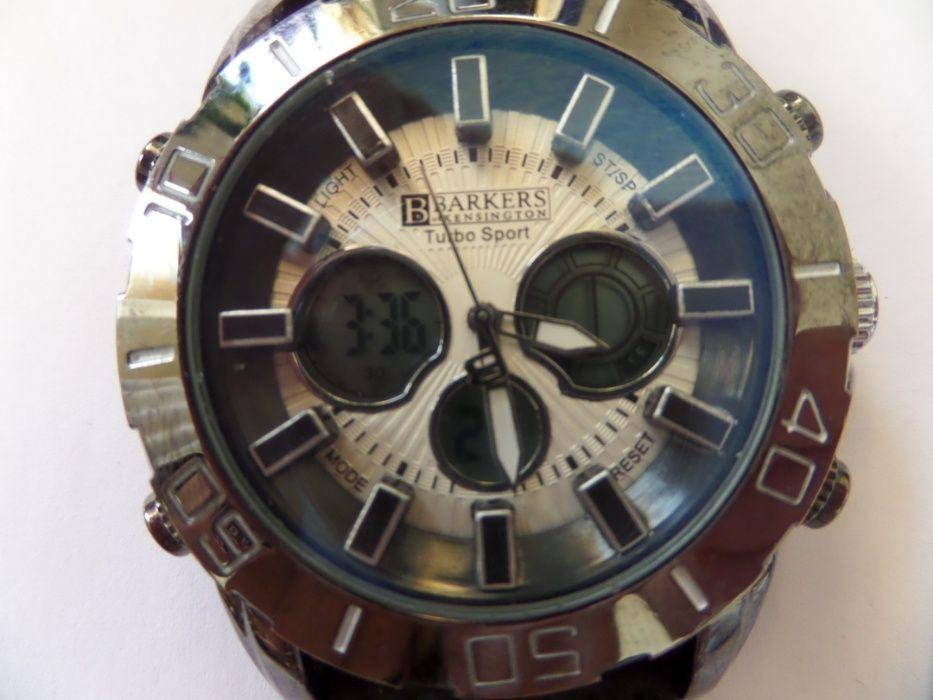 100% original-barkers of kensington turbo sport watch