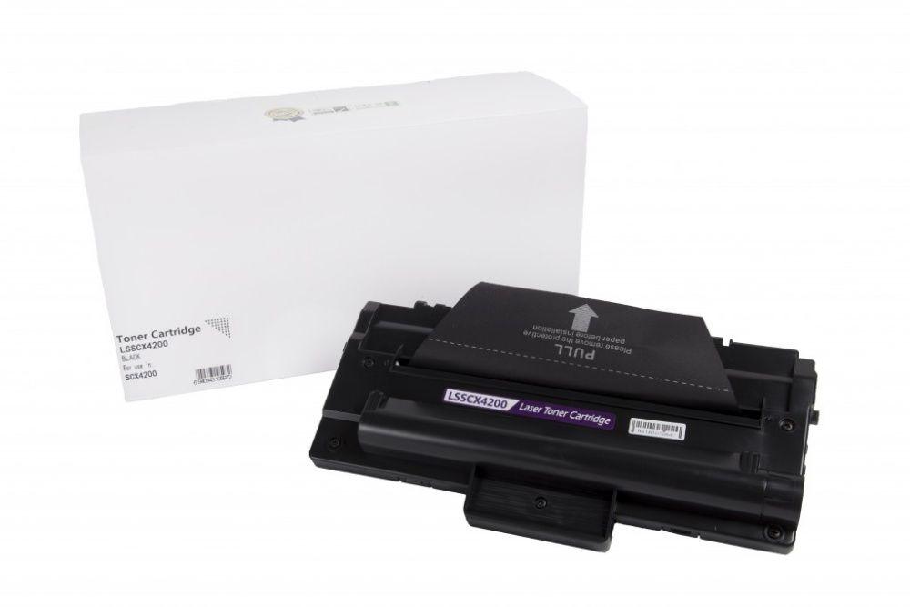 Чисто нови съвместими тонер касети Samsung SCX-D4200A