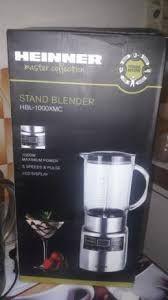 Blender Heiner cu garanție
