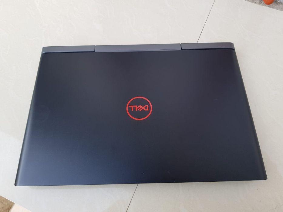 Laptop Gaming Dell Inspiron 7577 Core i7 7th gen (4GB DDR5 NVIDIA GTX)