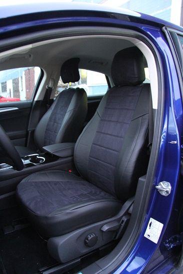 Автомобильные чехлы Ford Mondeo