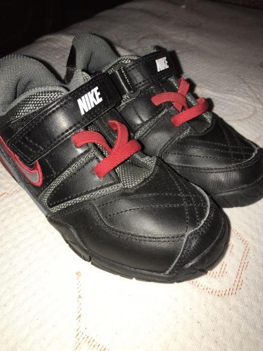Nike нови
