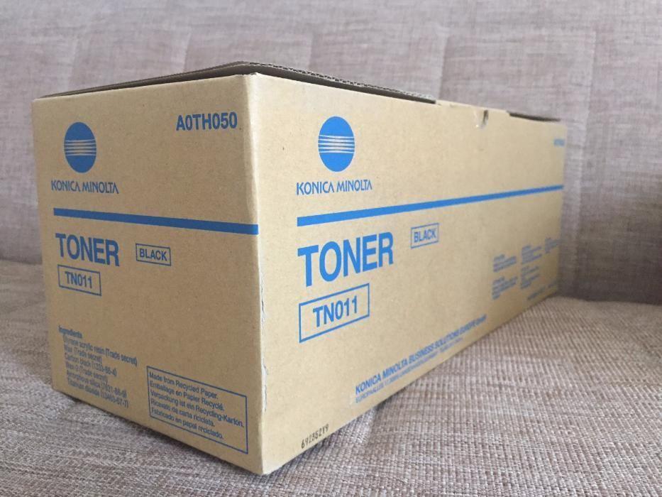 Оригинален тонер TN-011, TN011 за Konica Minolta PRO/PRESS 1051/1200