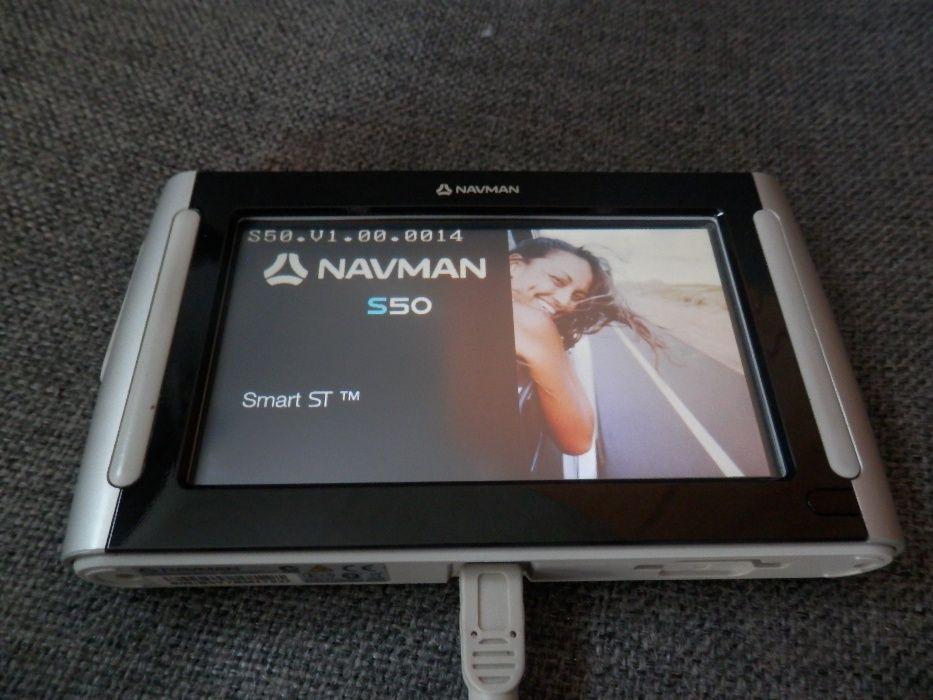 Vand GPS navigatie Navman S50