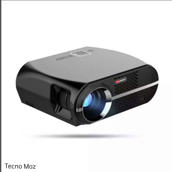 Projector Everycom X9 LED HD