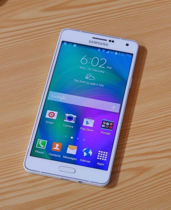 Samsung A7 novo sem caixa