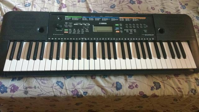 Orgao/piano Yamaha psr e253 Machava - imagem 1