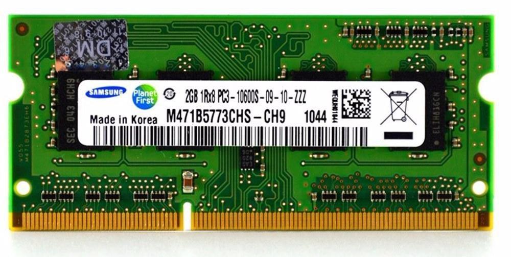 Memorie RAM 2Gb DDR3 1333Mhz PC3-10600