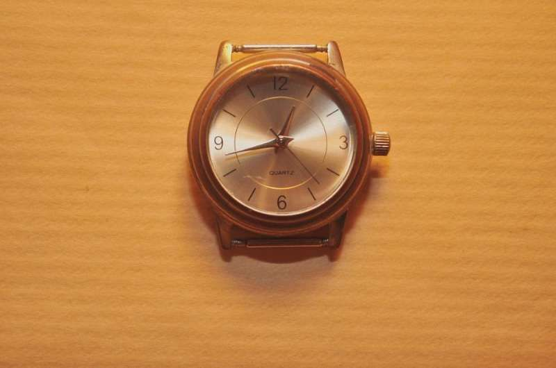 Продавам дамски часовник