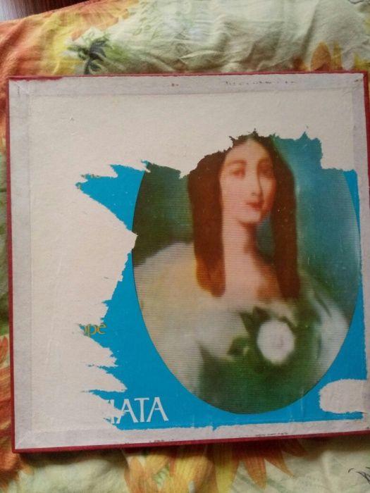 Vinil Traviata Album 3 discuri