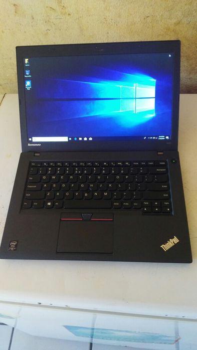 Lenovo T450 core i5 -5300U cpu 2.30 (quinta geracao)4gb ram,500hdd