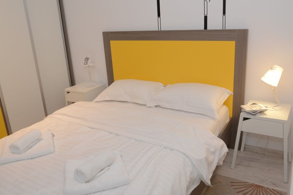 Cazare Centru Iasi in Apartamente de Lux - Regim Hotelier Iasi - imagine 6