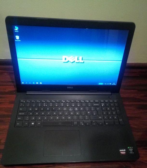 """Dell Intel i5-4210U-2.40Ghz-ram 8gb-ssd 240gb-Amd Radeon R7 M265-15,6"""""""