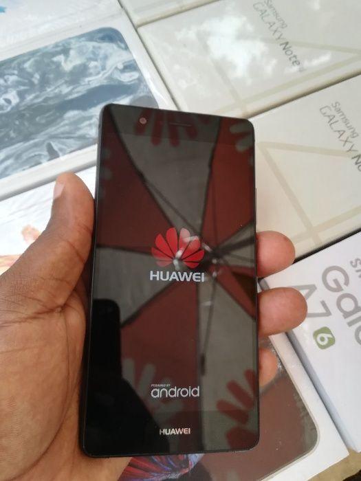 Huawei p9lite novo