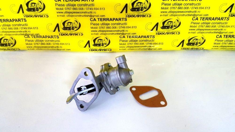 Pompa de combustibil/alimentare 3CX 3D 3C - Leyland Vaslui - imagine 3
