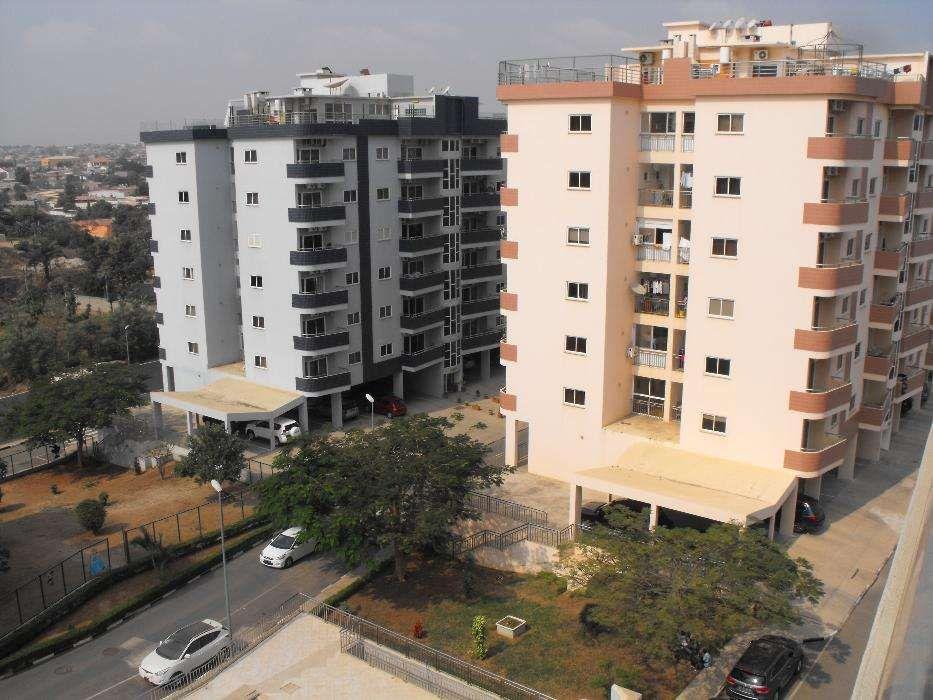 Apartamento T3 Duplex Condomínio Astros