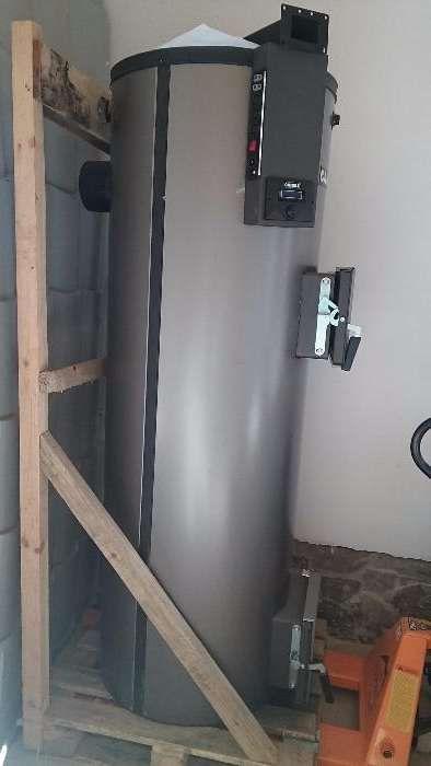 Centrală termică Candle 35kw cu automatizare