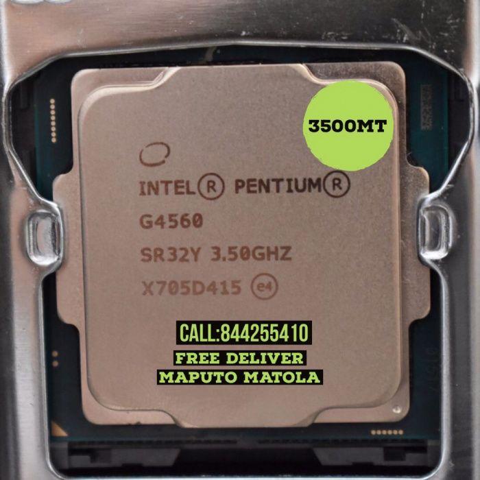 Chi Pentium 7th