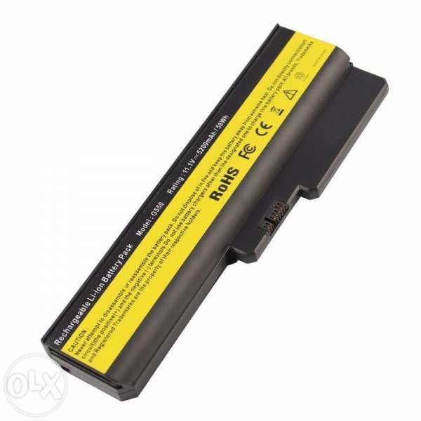 Батерия за лаптоп Lenovo 3000 G430 G450 G455 G530 G550 G555 N500 и др