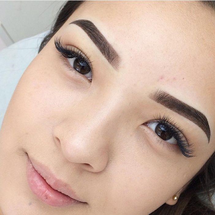 Обучение перманентному макияжу 40000тг