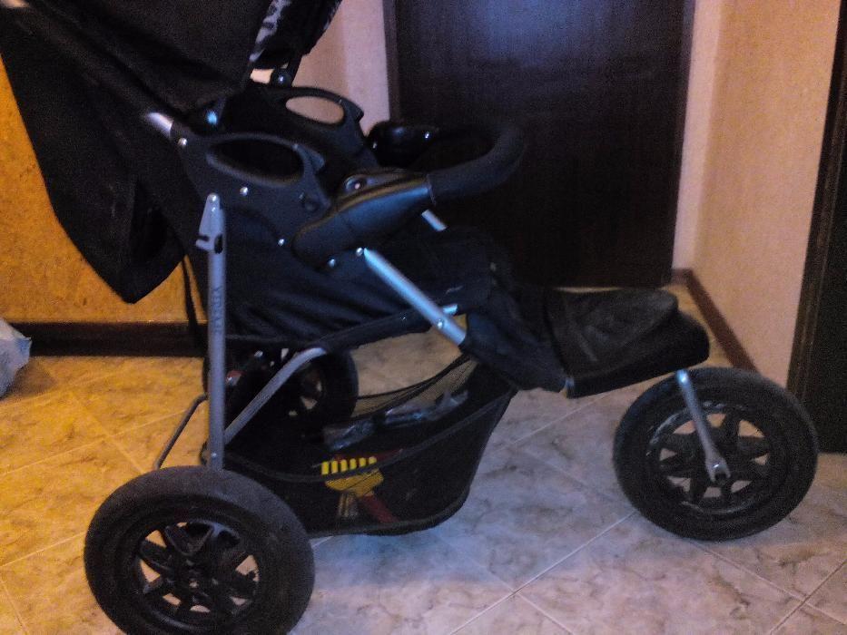 Намалена Детска количка MOTHERCARE Extreme намалена