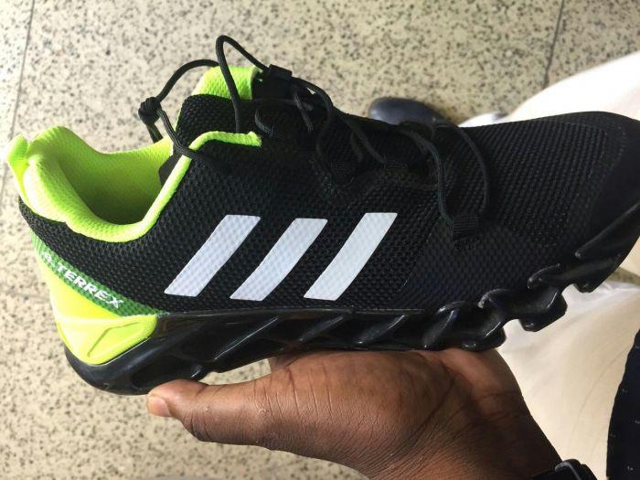 Terex Adidas Black Green Sommerschield V0fx7tx qAzEznUgr