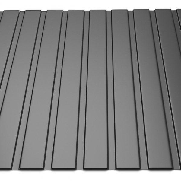 Tablă cutată cu profil MIC pentru perete acoperis gard gr 0.5 - 07