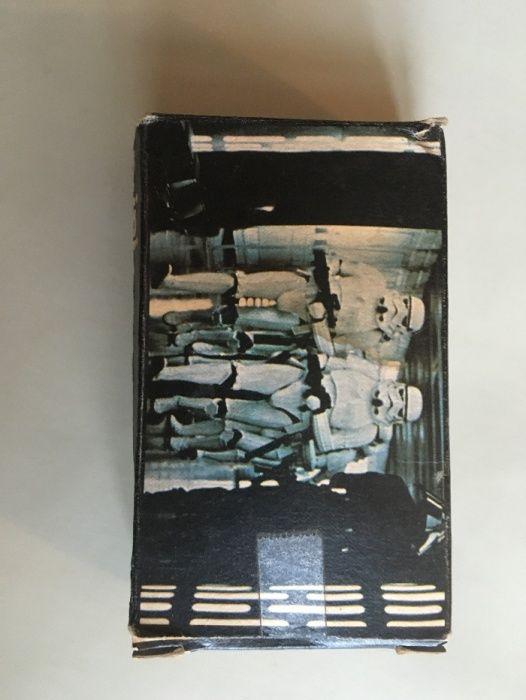 PARKER puzzle Star Wars 1977 - original made in Germany f rar. complet